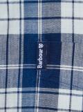 Barbour BARBOUR INDIGO 11 TAILORED - MSH4949IN32 - Tadolini Abbigliamento