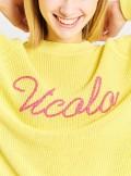 Vicolo PULL LOGO VICOLO - 07085H 021 - Tadolini Abbigliamento