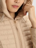 Woolrich GIACCA HIBISCUS CON CAPPUCCIO - CFWWOU0439FRUT2635 8925 - Tadolini Abbigliamento