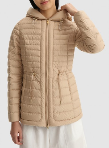 copy of HIBISCUS HOODED JACKET