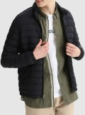 GARMENT-DYED SUNDANCE QUILTED JACKET