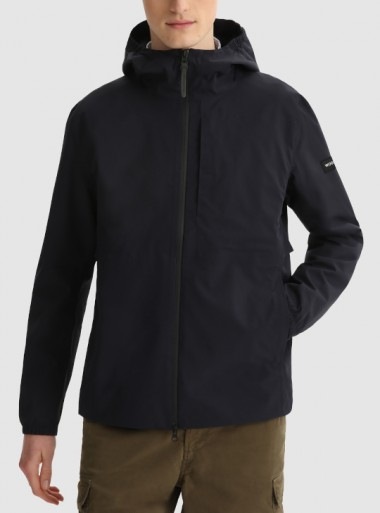 DOUBLE-LAYER BREATHABLE PACIFIC JACKET