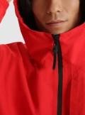 Woolrich GIACCA PACIFIC TRASPIRANTE DOPPIO STRATO - CFWOOU0365MRUT2540 5405 - Tadolini Abbigliamento