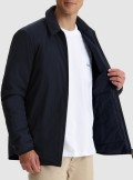Woolrich GIACCA REVERSIBILE IN NYLON RIPSTOP - CFWOOU0410MRUT2485 3989 - Tadolini Abbigliamento