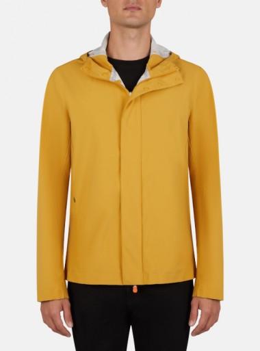 Save The Duck GIACCA CON CAPPUCCIO CLIFFTON - D30069MDARK1260000 - Tadolini Abbigliamento