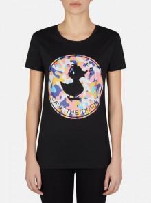 Save The Duck T-SHIRT ISABELLA - DT0152WJESY1220155 - Tadolini Abbigliamento