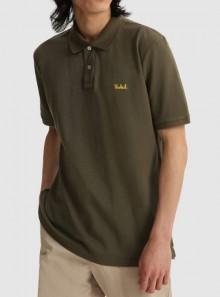 Woolrich POLO CLASSIC IN COTONE PIQUÉ - CFWOPO0027MRUT2555 6291 - Tadolini Abbigliamento