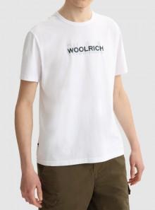 Woolrich POLO CLASSIC IN COTONE PIQUÉ - CFWOPO0027MRUT2555 8041 - Tadolini Abbigliamento