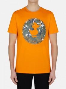 Save The Duck T-SHIRT OSCAR - DT0151MJESY1220142 - Tadolini Abbigliamento