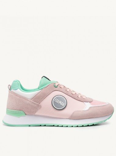 Colmar Originals SNEAKERS TRAVIS COLORS - TRAVISCOLORSWOMAN ES21 136 - Tadolini Abbigliamento