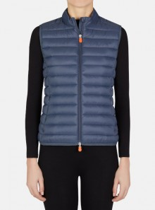 Save The Duck GILET ANITA - D85310WGIGA1290010 - Tadolini Abbigliamento