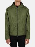 Save The Duck GIACCA CON CAPPUCCIO AUSTIN - D38650M-MEGA12 50000 - Tadolini Abbigliamento