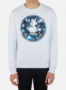 PAUL CREW NECK SWEATSHIRT