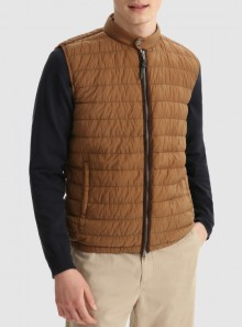 Woolrich GILET SUNDANCE - CFWOVE0027MRUT2542 7270 - Tadolini Abbigliamento