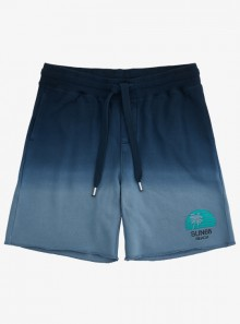 SUN68 PANT SHORT HANG DYE - F31146 07 - Tadolini Abbigliamento