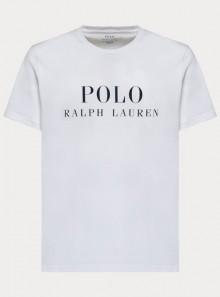Polo Ralph Lauren MAGLIETTA IN JERSEY DI COTONE - 714830278006 - Tadolini Abbigliamento