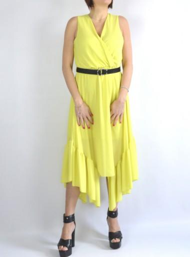 ASHANTI DRESS