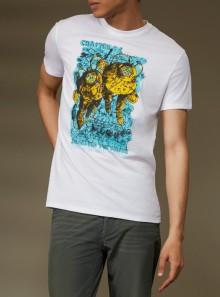 RRD - Roberto Ricci Designs - SHIRTY DIVERS - 21156 09 - Tadolini Abbigliamento