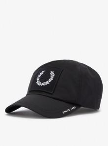 LAUREL WREATH BRANDED CAP