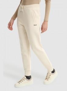 Woolrich PANTALONI SPORTIVI IN FELPA CON LOGO - CFWWTR0097FRUT2810 840 - Tadolini Abbigliamento