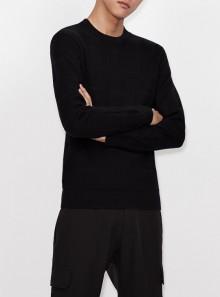 Armani Exchange MAGLIA GIROCOLLO - 6KZM1E - Tadolini Abbigliamento
