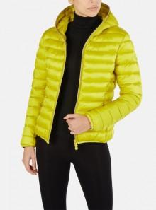 Save The Duck GIACCA CON CAPPUCCIO ALEXIS - D33620W IRIS13 50026 - Tadolini Abbigliamento
