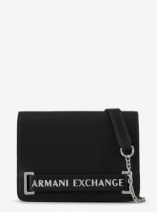 Armani Exchange TRACOLLA PORTAFOGLIO CON LOGO - 948497 - Tadolini Abbigliamento