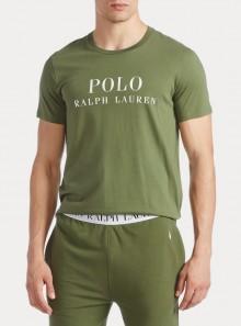 Polo Ralph Lauren MAGLIETTA IN JERSEY DI COTONE - 714830278005 - Tadolini Abbigliamento