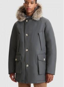 Woolrich ARCTIC PARKA CON PELLICCIA REMOVIBILE - CFWOOU0482MRUT0001 GSH - Tadolini Abbigliamento