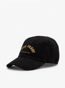 ARCH BRANDED CORDUROY CAP