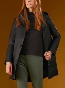 RRD DOUBLE RUBBER PARKA LADY - W21532 - Tadolini Abbigliamento
