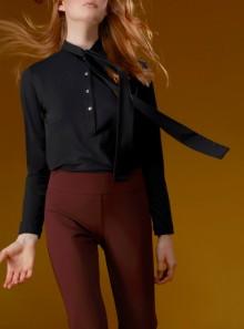 RRD SHIRT OXFORD BA LADY - W21762 10 - Tadolini Abbigliamento