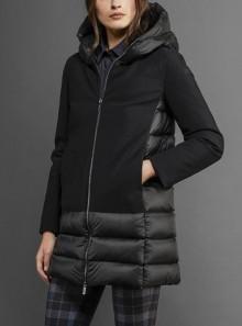 RRD WINTER HYBRID PARKA LADY - W21515 10 - Tadolini Abbigliamento