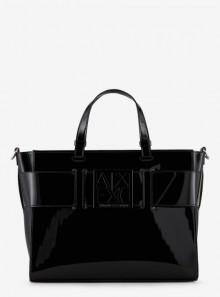 Armani Exchange TOTE BAG CON TRACOLLA - 942689 00020 - Tadolini Abbigliamento