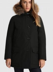 Woolrich ARCTIC PARKA CON PELLICCIA REMOVIBILE - CFWWOU0540FRUT0001 - Tadolini Abbigliamento