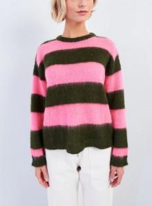 Vicolo MAGLIA A RIGHE - 05106X 548 - Tadolini Abbigliamento
