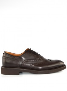 OXFORD HALF WING TENDER SHOE