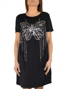 CADY ENVERS STAIN TUNIC