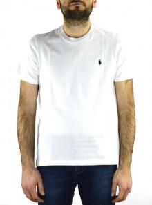 Polo Ralph Lauren T-SHIRT BASIC 714706745 004 - Tadolini Abbigliamento