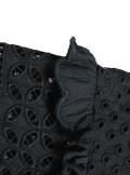 TwinSet BLUSA CON RICAMO SANGALLO E VOLANT 191TT2040 - Tadolini Abbigliamento