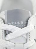 Woolrich CHECK SNEAKERS WF4110 - Tadolini Abbigliamento