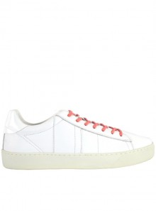 Woolrich SNEAKERS COURT LOW WF4130 - Tadolini Abbigliamento