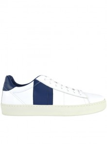 Woolrich SNEAKERS COURT LOW WF4032 - Tadolini Abbigliamento