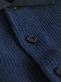 Fred Perry POLO IN MAGLIA A DUE COLORI K5512 - Tadolini Abbigliamento