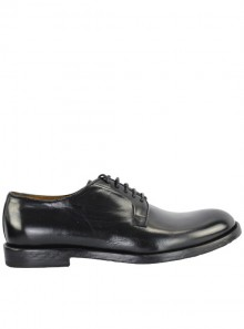 DERBY POLO SHOES