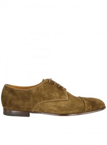 DERBY TIP LIGHT POINT SHOES