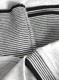 Paolo Pecora FELPA GIROCOLLO A MANICHE CORTE 19EC1M0E0614068 - Tadolini Abbigliamento