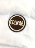 Colmar Originals BOMBER SUPER LUCIDO CON CAPPUCCIO 2247 01 - Tadolini Abbigliamento