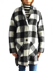 Woolrich GENTRY COAT - WWTSC0050 8556 - Tadolini Abbigliamento