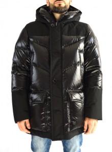 Woolrich LOGO ARCTIC PARKA - WOCPS2860 100 - Tadolini Abbigliamento